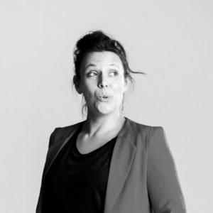 Zangles Amsterdam docent Esther El Bouzrute